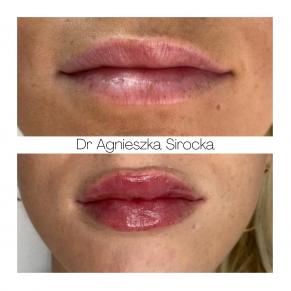 Dr Agnieszka Sirocka